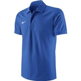 Nike Fußball Polo-Shirt Team