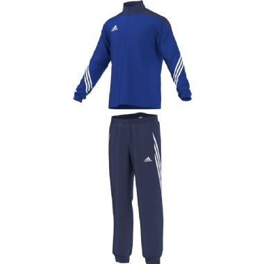 Adidas Fußball Präsentationsanzug Sereno 14
