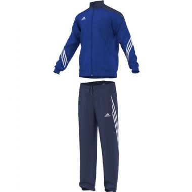 Adidas Fußball Polyesteranzug Sereno 14