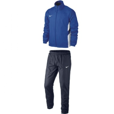 Nike Fußball Präsentationsanzug Academy 14