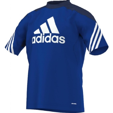 Adidas Fußball T-Shirt Sereno 14