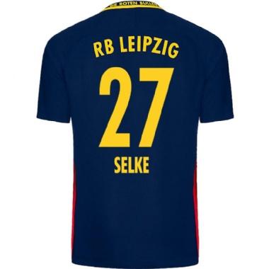 Vorschau Beflockung RB Leipzig Trikots mit Doppelnummer