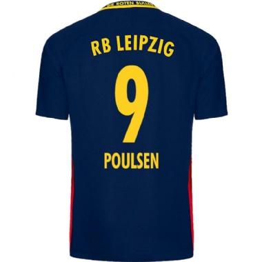 Vorschau Beflockung RB Leipzig Trikots mit Einzelnummer