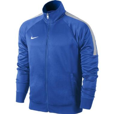 Nike Fußball Trainingsjacke Team