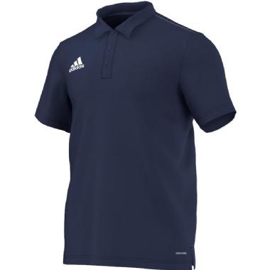 Adidas Fußball Polo Shirt Core 15