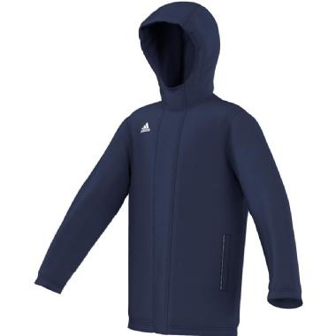Adidas Fußball Coachjacke Core 15