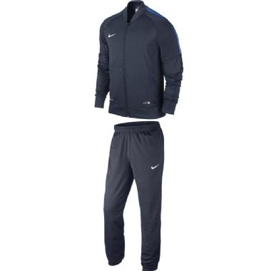 Nike Fußball Polyesteranzug Squad 15