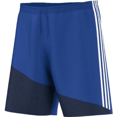Adidas Regista 16 Fußballshorts Spieler
