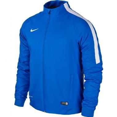Nike Fußball Präsentationsjacke Squad 15