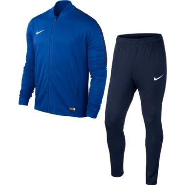 Nike Fußball Polyesteranzug Academy 16