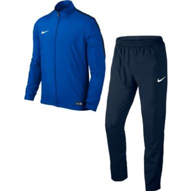 Nike Fußball Präsentationsanzug Academy 16