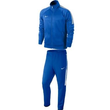 Nike Fußball Polyesteranzug Team