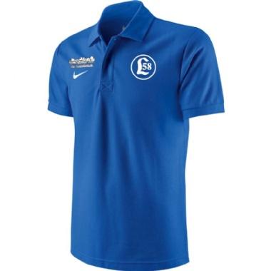 Nike Team TS Core Polo-Shirts für Erwachsene (Vereinskollektion SV Liebertwolkwitz)
