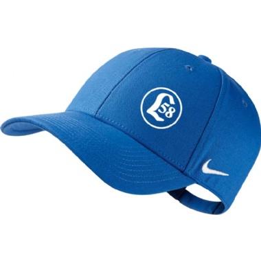 Nike Team Club Caps (Vereinskollektion SV Liebertwolkwitz)