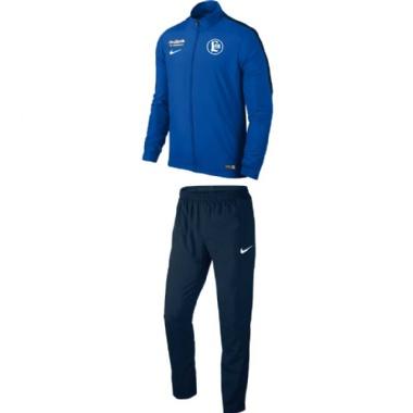 Nike Präsentationsanzug Academy 16 für Kinder (Jacke - Hose) (Vereinskollektion SV Liebertwolkwitz)