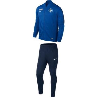 Nike Polyesteranzug Academy 16 für Herren (Jacke - Hose) (Vereinskollektion SV Liebertwolkwitz)