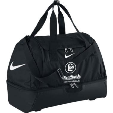Nike Sporttaschen Club Team Swoosh Hardcase mit Bodenfach (M) (Vereinskollektion SV Liebertwolkwitz)