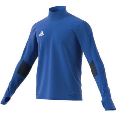 Adidas Fußball Sweatshirt Tiro 17