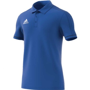 Adidas Fußball Polo Shirt Tiro 17