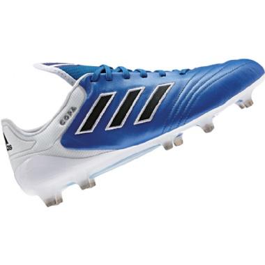 Adidas Copa 17.1 FG  Nockenfußballschuhe in blau