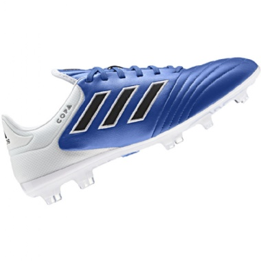 Adidas Copa 17.2 FG  Nockenfußballschuhe in blau