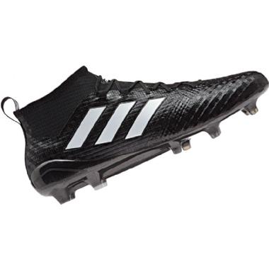 Adidas ACE 17.1 Primeknit FG Nockenfußballschuhe - Black Pack