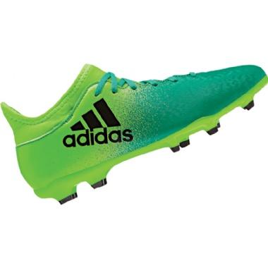 Adidas X 16.3 FG Junior Kindernockenfußballschuhe