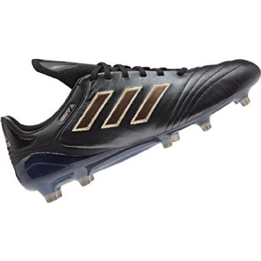 Adidas Copa 17.1 FG  Nockenfußballschuhe in schwarz