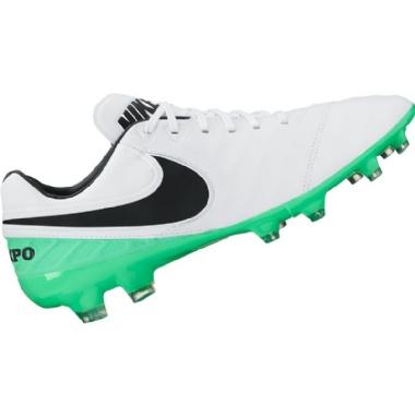 Nike Tiempo Legacy II FG Nockenfußballschuhe - Motion Blur Pack