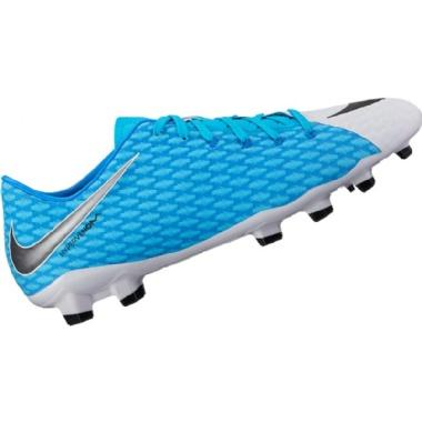 Nike Hypervenom Phelon III FG Nockenfußballschuhe - Motion Blur Pack