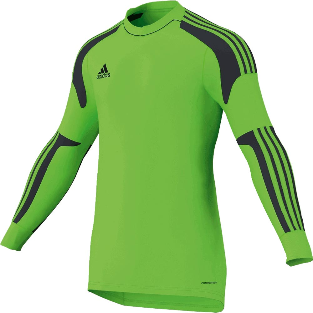 13 goalkeeper jersey f 252 r kinder in hellgr 252 n dunkelgrau art z20127