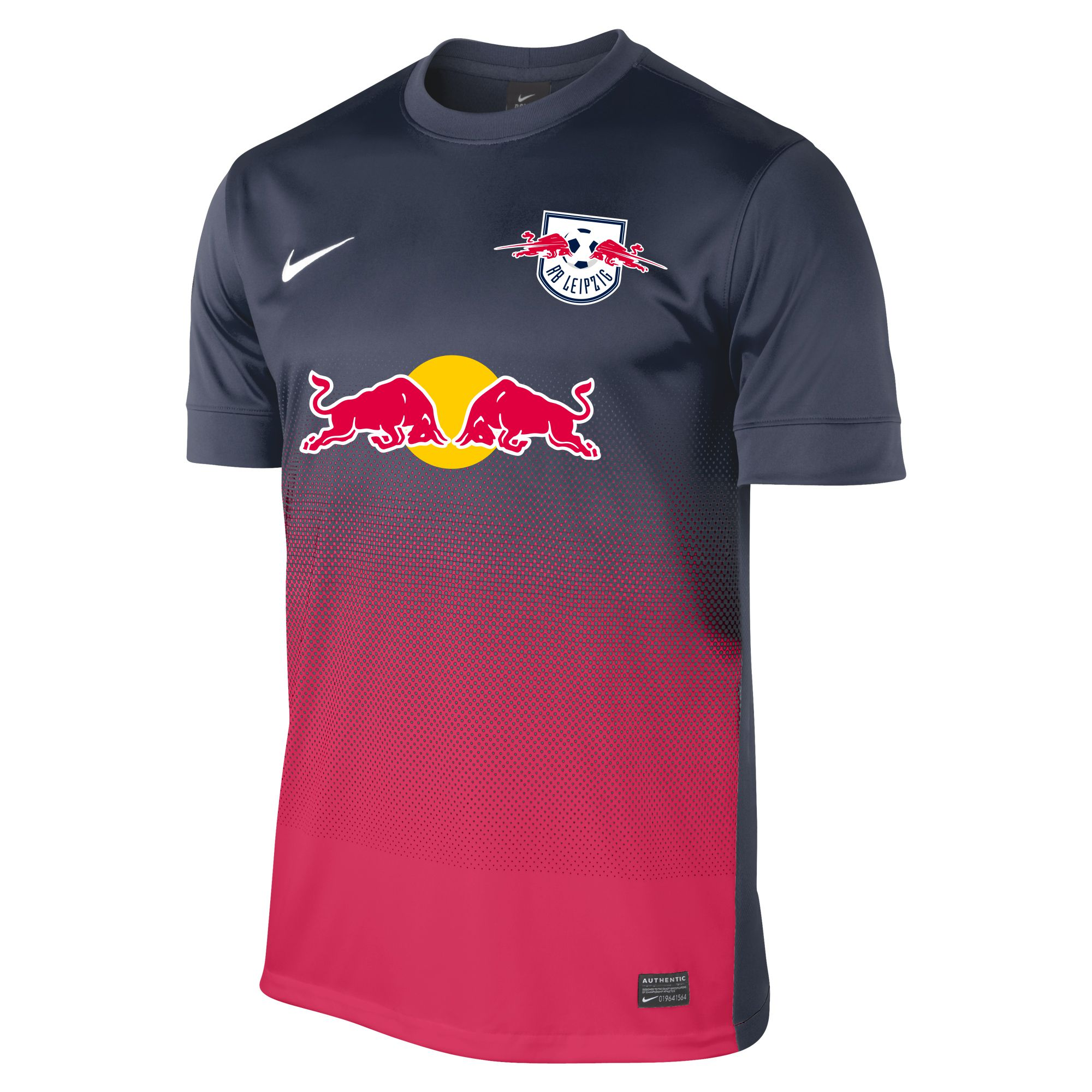 rb leipzig login