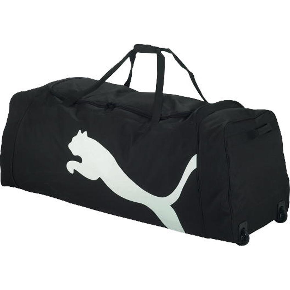 puma team xxl wheel bag reisetaschen mit rollen g nstig. Black Bedroom Furniture Sets. Home Design Ideas