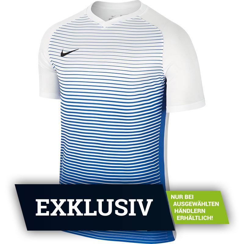 Nike Precision IV Trikot