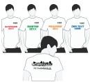 Meistershirts | Pokalsiegershirts | Aufstiegsshirts