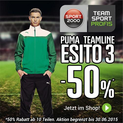 Puma Spezial - 50% guenstiger ab 10 Teilen frei sortiert
