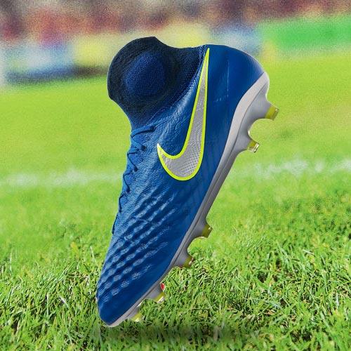 Teaser für die neuen Nike Mercurial Superfly Nockenfussballschuhe
