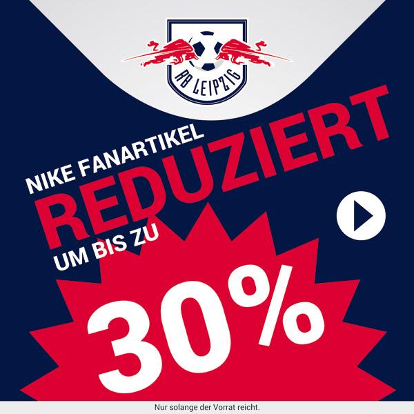 RB Leipzig Fanartikel - im Shop erhältlich!