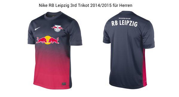 RB Leipzig Ausweichtrikots für Herren