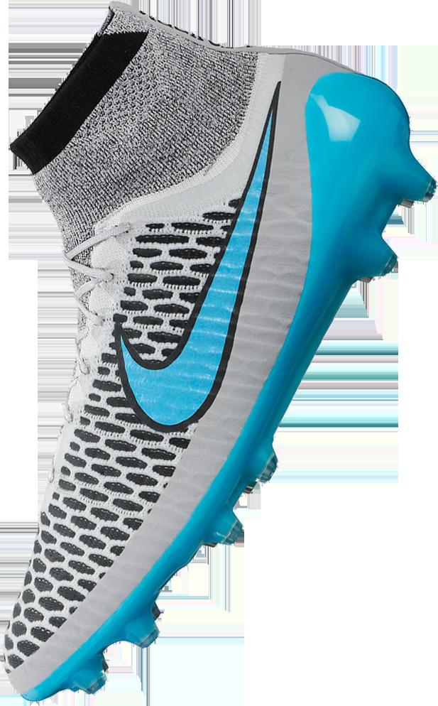 Die Nike Magista<br>Obra FG