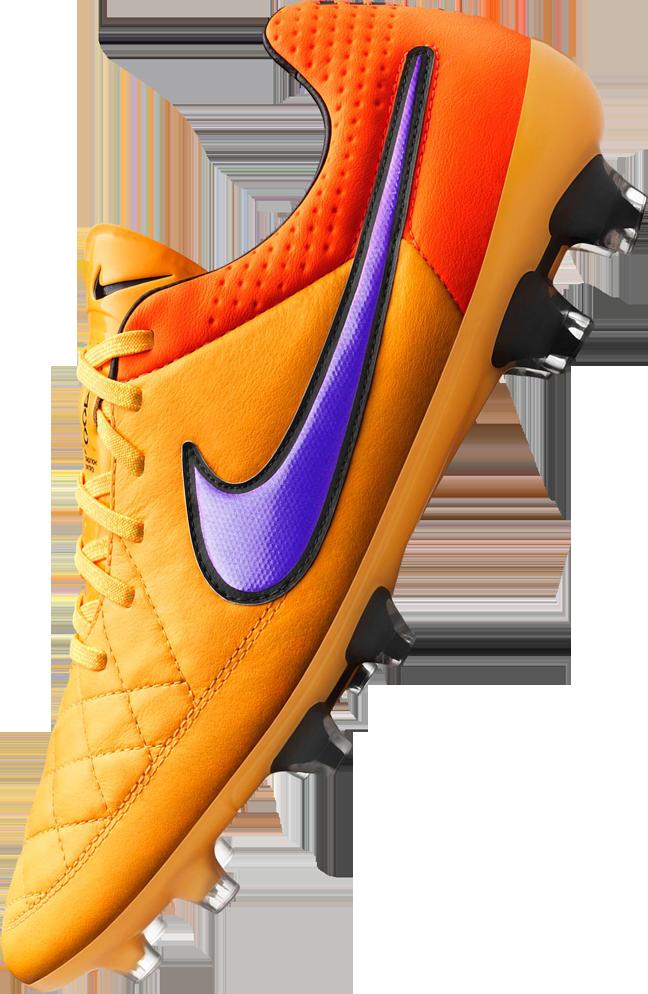 Die Nike Tiempo<br>Legend V FG