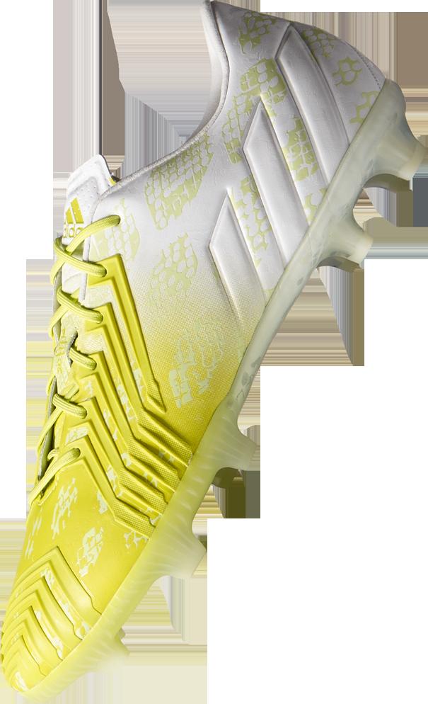 Die Adidas Predator Instinct FG
