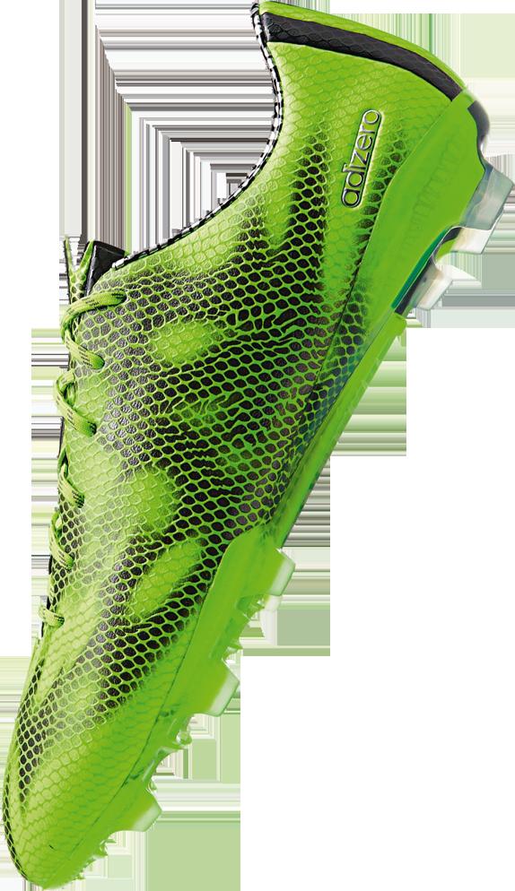 Die Adidas F50 <br>adizero TRX FG