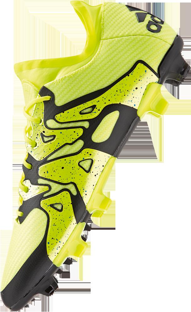 Die neuen Adidas X15