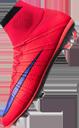 Die Nike Mercurial <br>Superfly FG