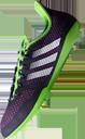 Die Adidas Football<br>Primeknits