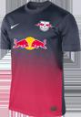 Das 3. Trikot von<br>RB Leipzig