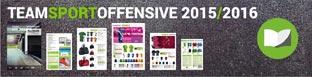 Teamsportkatalog 2015/2016 von Sporthaus am Ring - der-fussballprofi.de jetzt als eBook