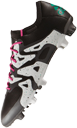 Die neuen Adidas X15!