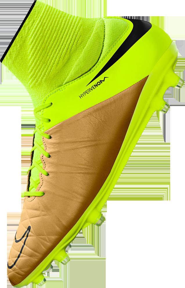 Die neuen Nike Hypervenoms